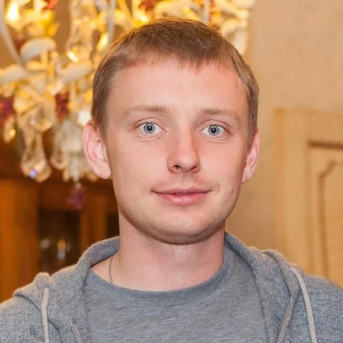Роман Кацупа